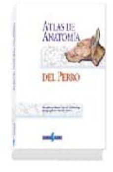 Costosdelaimpunidad.mx (I.b.d.) Atlas De Anatomia Del Perro Image