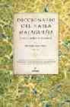 Descargar DICCIONARIO DEL HABLA MALAGUEÑA gratis pdf - leer online