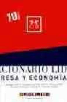 Eldeportedealbacete.es Diccionario Lid: Empresa Y Economia (10ª Ed.) Image