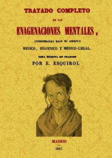 Libros de audio en línea descarga gratuita TRATADO COMPLETO DE LAS ENAGENACIONES MENTALES (ED. FACSIMIL)
