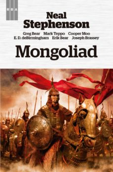 mongoliad (ebook)-neal stephenson-9788490067475