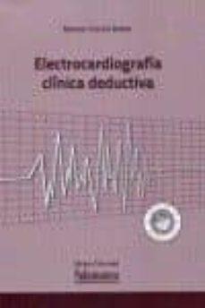 electrocardiografia clinica deductiva-manuel cascon bueno-9788490121375