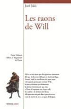 Inmaswan.es Les Raons De Will Image