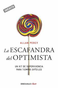 la escafandra del optimista (genios para la vida cotidiana) (ebook)-allan percy-9788490325575