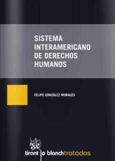 Curiouscongress.es Sistema Interamericano De Derechos Humanos Image