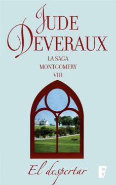 el despertar (la saga montgomery 8) (ebook)-jude deveraux-9788490693575