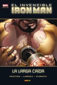 Followusmedia.es El Invencible Iron Man 7: La Larga Caida Image
