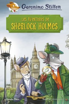 Lofficielhommes.es Les Aventures De Sherlock Holmes Image