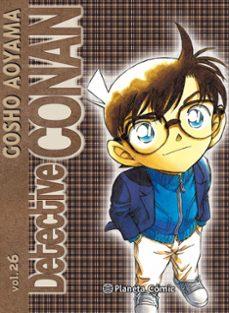 Cronouno.es Detective Conan 26 Nueva Edicion Image