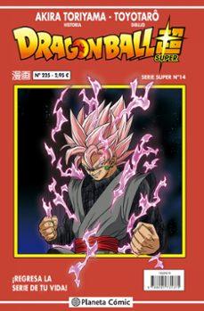 Bressoamisuradi.it Dragon Ball Serie Roja Nº 225 Image