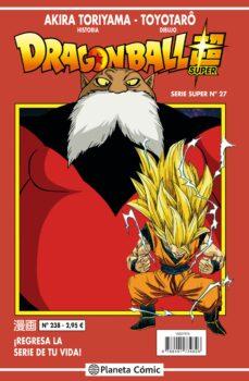 Bressoamisuradi.it Dragon Ball Serie Roja Nº 238 (Vol6) Image