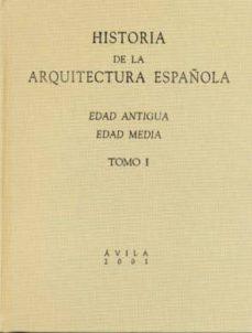 historia de la arquitectura española: edad moderna edad contempor anea (t. ii)-fernando chueca goitia-9788492391875