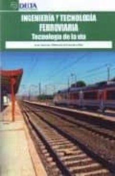Colorroad.es Ingenieria Y Tecnologia Ferroviaria: Tecnologia De La Via Image