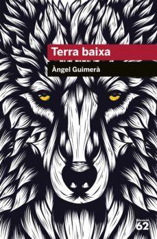 Libros de texto de libros electrónicos descargar pdf TERRA BAIXA de ANGEL GUIMERA