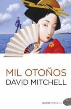 mil otoños-david mitchell-9788492723775