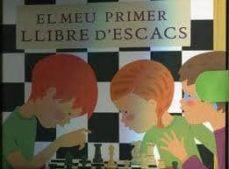 Garumclubgourmet.es El Meu Primer Llibre D Escacs Image