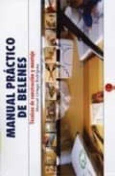 Followusmedia.es Manual Practico De Belenes: Tecnicas De Construccion Y Montaje Image