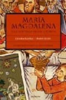 Debatecd.mx Maria Magdalena Image