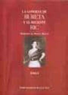 Curiouscongress.es La Condesa De Bureta Y El Regente Ric (2 Tomos) Heroes De La Independencia Española Image