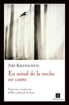 Ebook gratuito para descargar en pdf EN MITAD DE LA NOCHE UN CANTO  in Spanish
