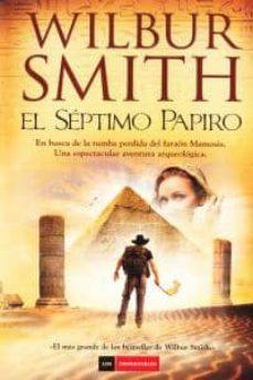 Descargas de libros para mp3 gratis EL SEPTIMO PAPIRO 9788494119675 MOBI RTF