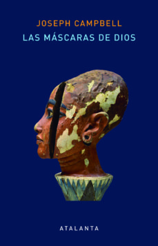 Emprende2020.es Las Mascaras De Dios (Estuche) Image