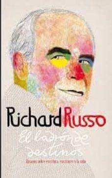 Nuevo libro real descargar pdf EL LADRON DE DESTINOS (Spanish Edition)