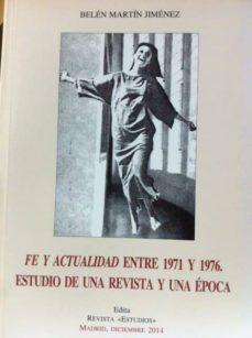 Alienazioneparentale.it Fe Y Actualidad Entre 1971 Y 1976: Estudio De Una Revista Y Una Epoca Image