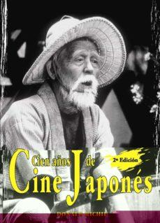 Cdaea.es Cien Años De Cine Japones Image