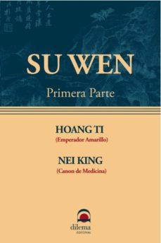 su wen (1ª parte) (ebook)-9788496079175