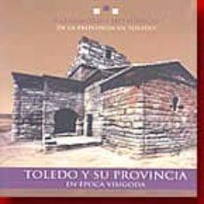 Cronouno.es Toledo Y Su Provincia En Epoca Visigoda Image