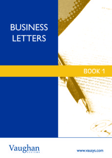 business letter 1-9788496469075