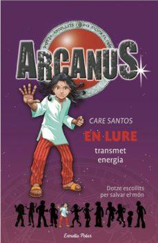 Geekmag.es Arcanus: En Lure Trasmet Energia Image