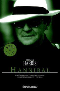 Descargas de libros de adio gratis HANNIBAL FB2 9788497599375 de THOMAS HARRIS