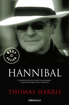 Libro de descarga de audio mp3 HANNIBAL (Spanish Edition)