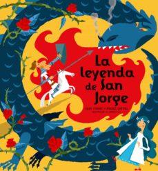 Srazceskychbohemu.cz La Leyenda De San Jorge Image