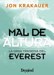 Vinisenzatrucco.it Mal De Altura: La Gran Tragedia Del Everest Image