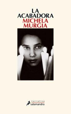 la acabadora-michela murgia-9788498383775