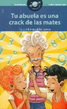 Vinisenzatrucco.it Tu Abuela Es Una Crack De Las Mates Image