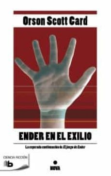 Eldeportedealbacete.es Ender En El Exilio (Saga De Ender 11 / Ender 3) Image