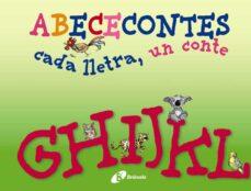 Javiercoterillo.es G-l (Abececontes Cada Lletra, Un Conte) (Zoo) Image