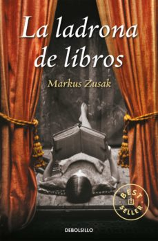 Descargar ebooks epub google LA LADRONA DE LIBROS in Spanish RTF de MARKUS ZUSAK 9788499088075
