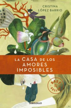 Descargas gratuitas de libros de kindle 2012 LA CASA DE LOS AMORES IMPOSIBLES en español MOBI 9788499894775 de CRISTINA LOPEZ BARRIO