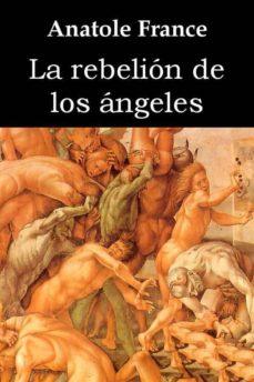 la rebelión de los ángeles (ebook)-anatole france-9788822832375