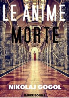 le anime morte (ebook)-9788827536575