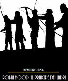 robin hood: il principe dei ladri (ebook)-9788827537275