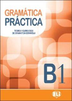 Bressoamisuradi.it Gramatica Practica B1 + Audio Cd Image
