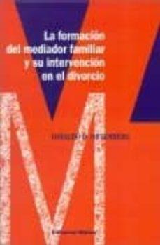 Inmaswan.es La Formacion Del Mediador Familiar Y Su Intervencion En El Divorc Io Image