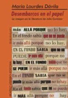 Permacultivo.es Desembarcos En El Papel: La Imagen En La Literatura De Julio Cort Azar Image