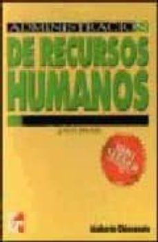 Alienazioneparentale.it Administracion De Recursos Humanos (5ª Ed.) Image